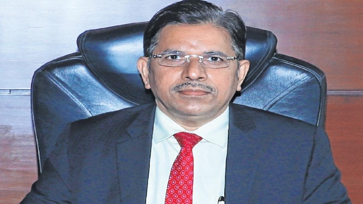 Mumbai University working towards introducing new age courses: Vice Chancellor Suhas Pednekar