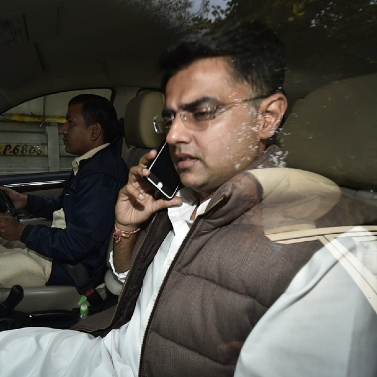 Rajasthan Crisis Latest Updates: I'm not joining BJP, says Sachin Pilot after being sacked