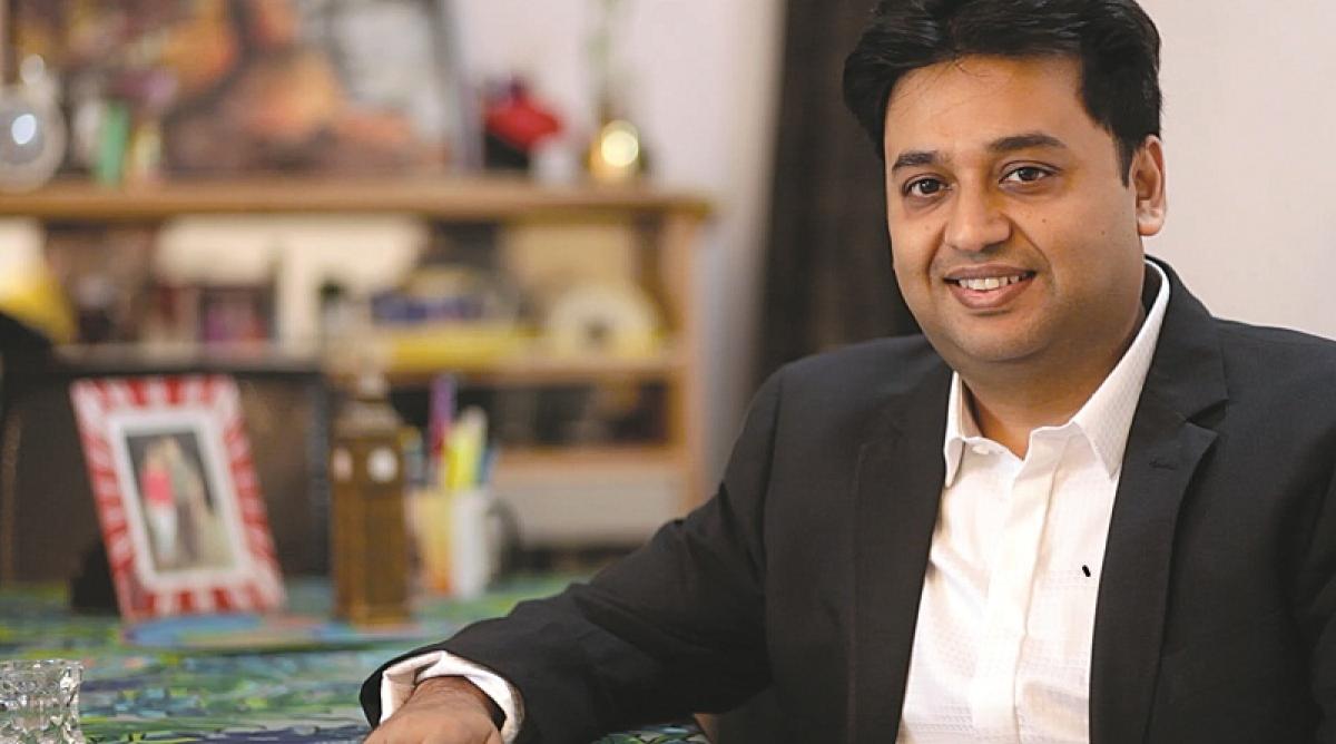 Kokuyo Camlin CMO Saumitra Prasad: Marketer must satisfy consumer, fulfilling its needs in best possible way