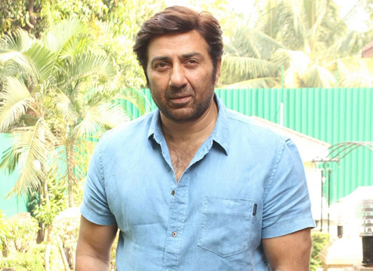Sunny Deol confirms a book and a docu drama on lifeof Dad Dharmendra