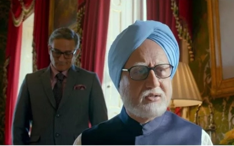 PIL against Anupam Kher's 'The Accidental Prime Minister' trailer dismissed