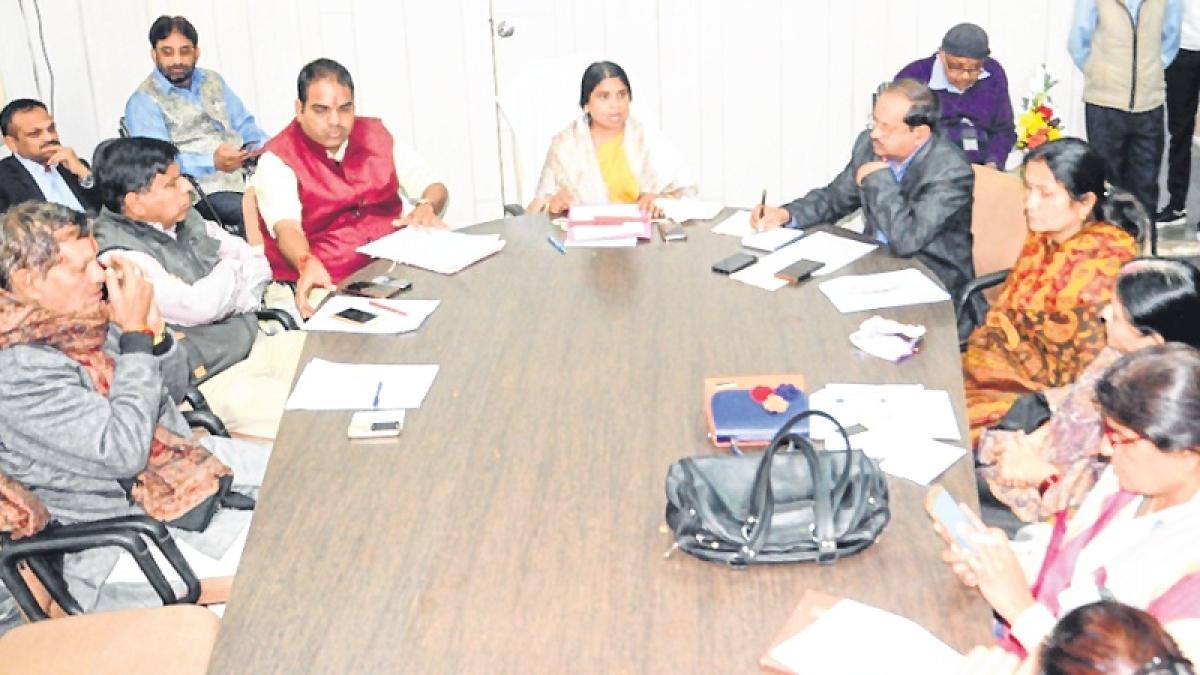 Ujjain: Complete development works soon, Mayor directs officials