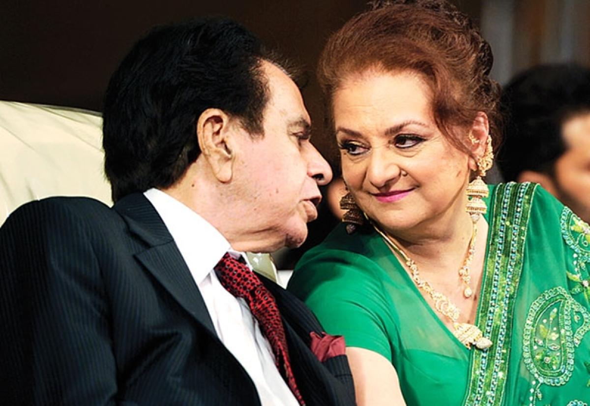 'Happy to hear that Padosan is in IMDb's top 100 Indian films, says Saira Banu