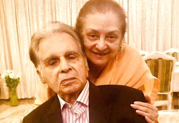Property issue: Maharashtra CM Devendra Fadnavis says will speak to Dilip Kumar, Saira Banu