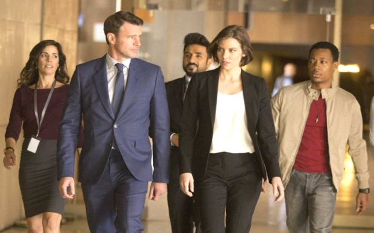Vir Das' American TV show 'Whiskey Cavalier' starts from February 27