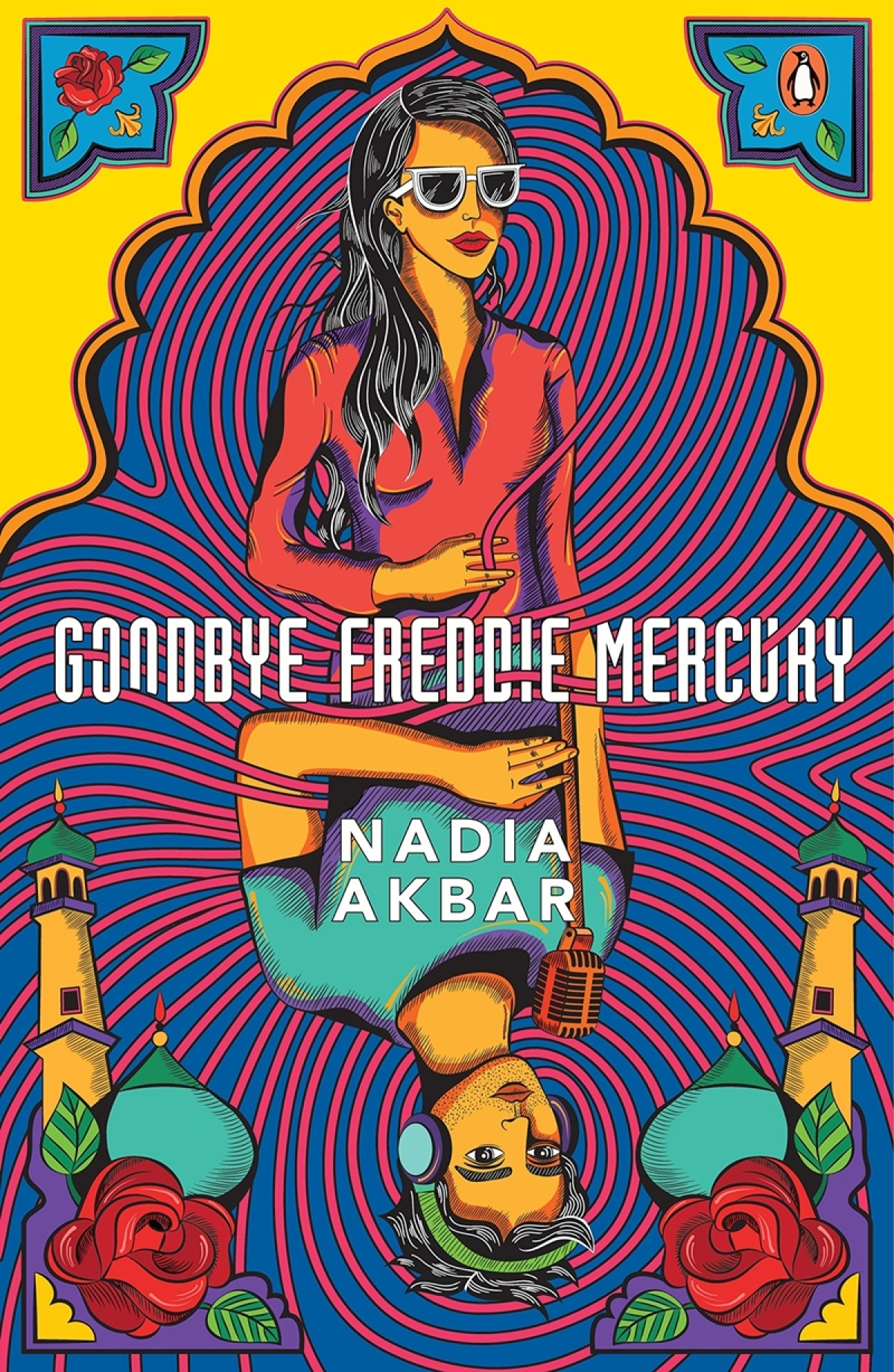 Goodbye Freddie Mercury: Review