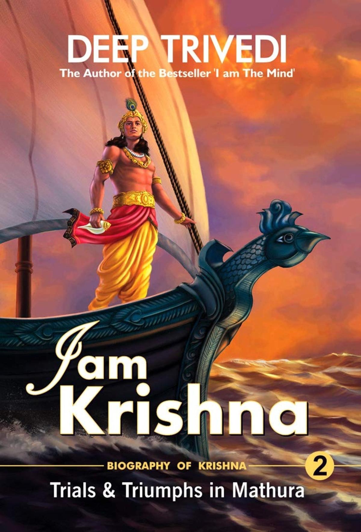 I am Krishna by Deep Trivedi: Review