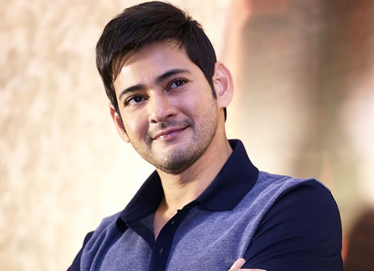 Sony Pictures collaborates with Mahesh Babu for its first Telugu film