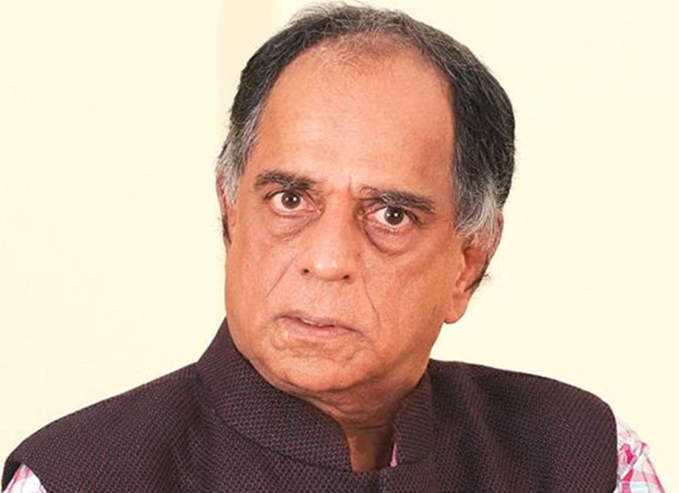 Irregularities at CBFC? Pahlaj Nihalani questions U/A certificate for Aquaman