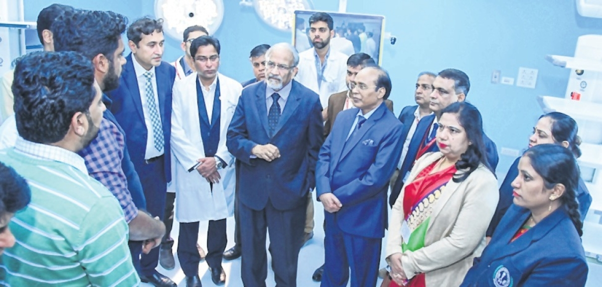 Bhopal: 'I am confident AIIMS Bhopal will be among finest medical institutes'
