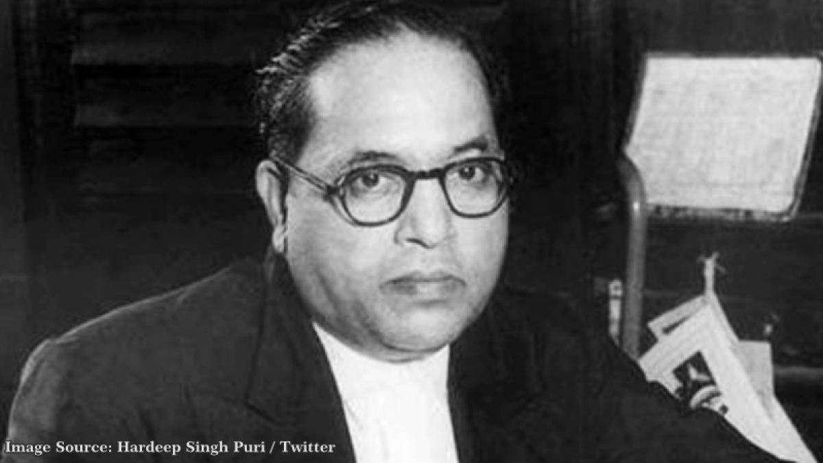 Mahaparinirvan Diwas 2020: 10 Famous quotes by Dr Babasaheb Ambedkar you ought to know