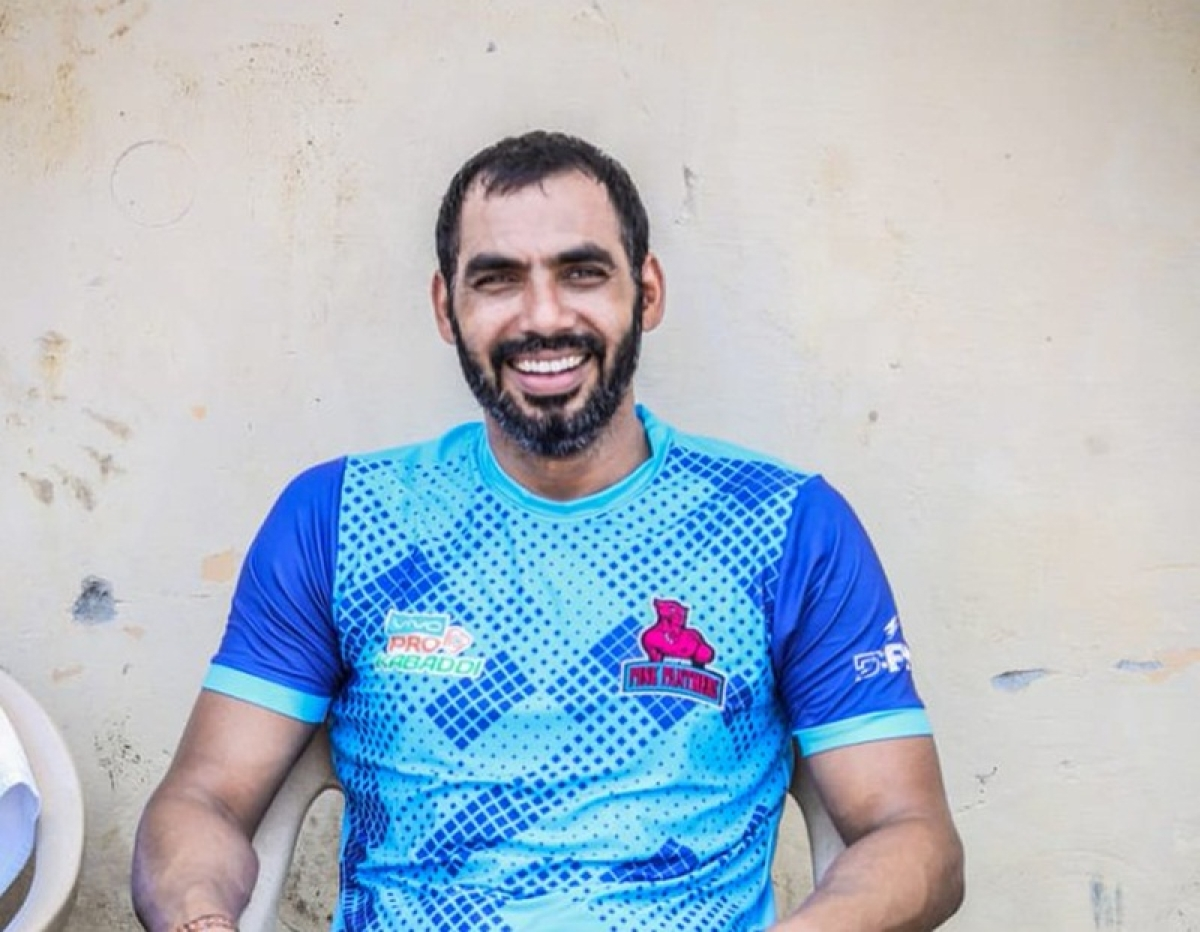 Captain Cool calls it a day: Anup Kumar announces retirement from Kabaddi