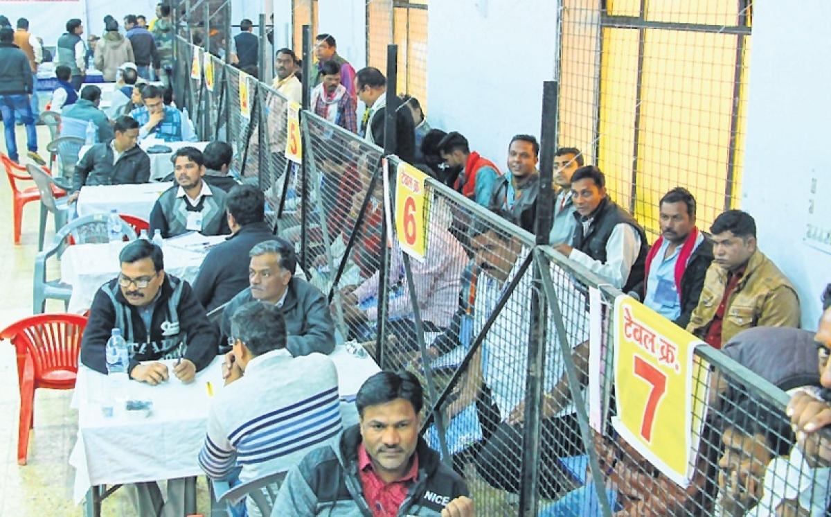 Madhya Pradesh Elections 2018: 16-hour count-athon!