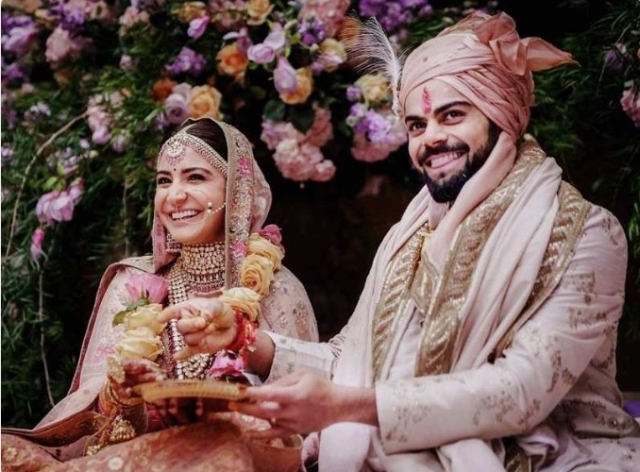 Sorry Priyanka, but these 7 celebrity couples spent way more at their wedding