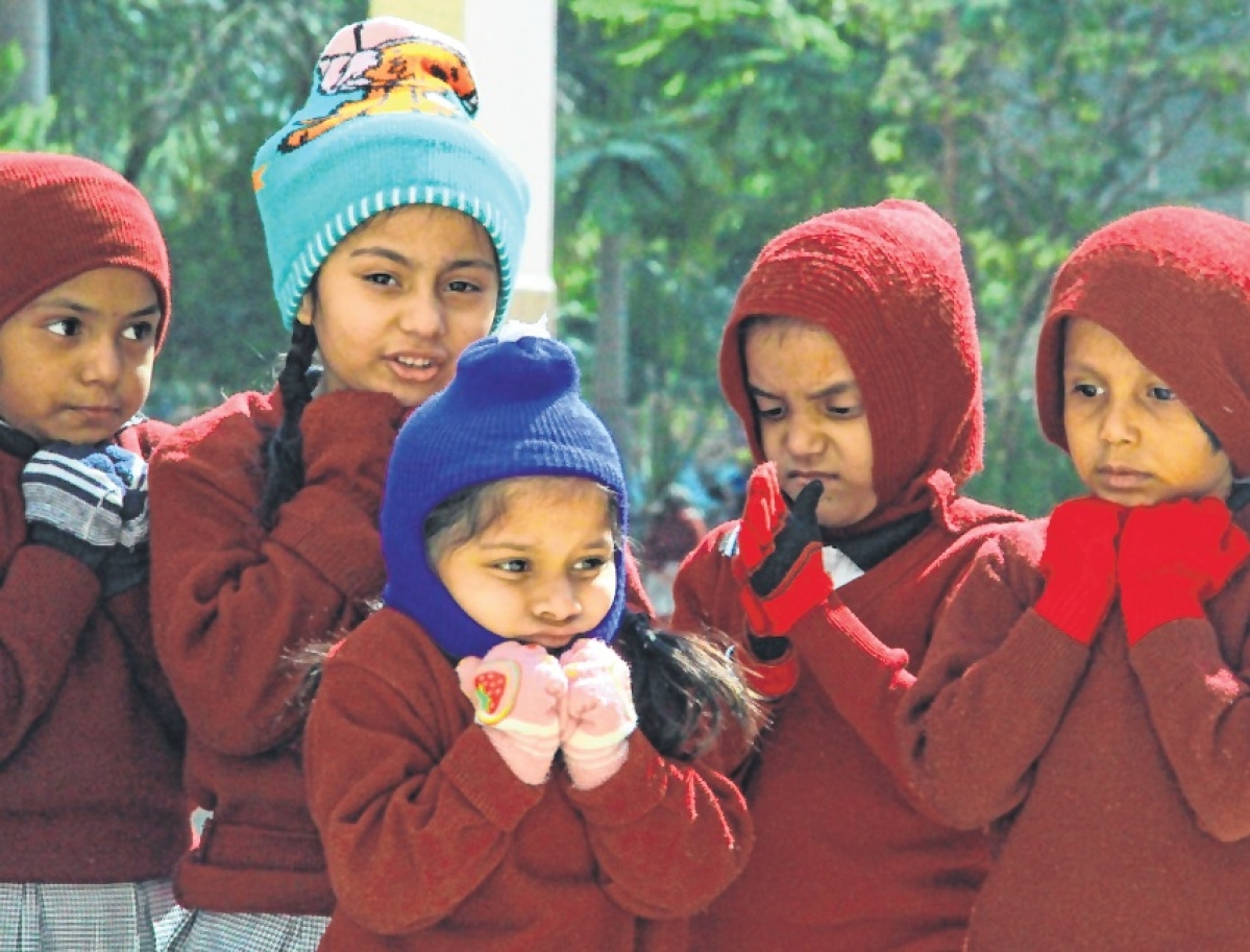 Bhopal: Pachmarhi coldest at 3°C, Nowgaon shivers at 4.1°C