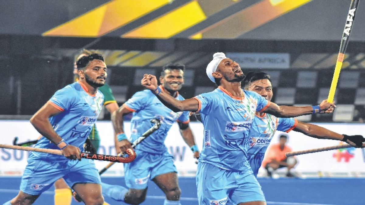 No dikat for Hockey Series Finals