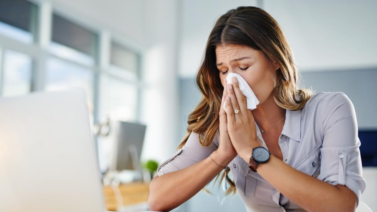 Yo-yo weather causes spurt in common cold, ailments