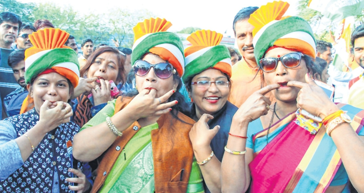 Madhya Pradesh Elections 2018:  Only change is constant