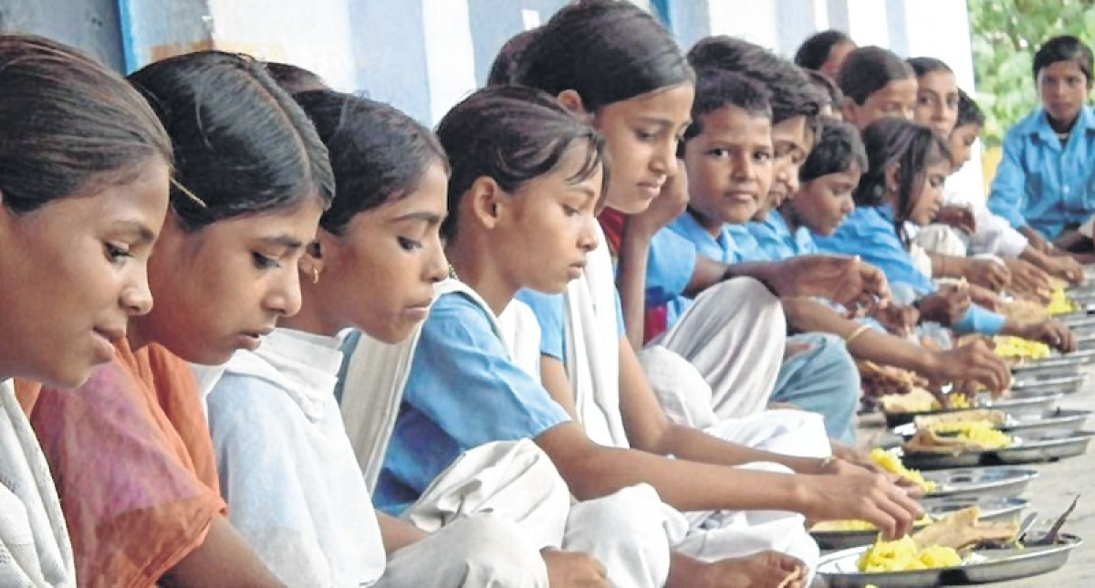 Eat right initiative CBSE ropes in students to pull it up