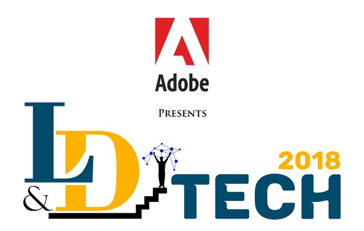L&D Tech Summit on 5th December 2018 at JW Marriott Sahar, Mumbai