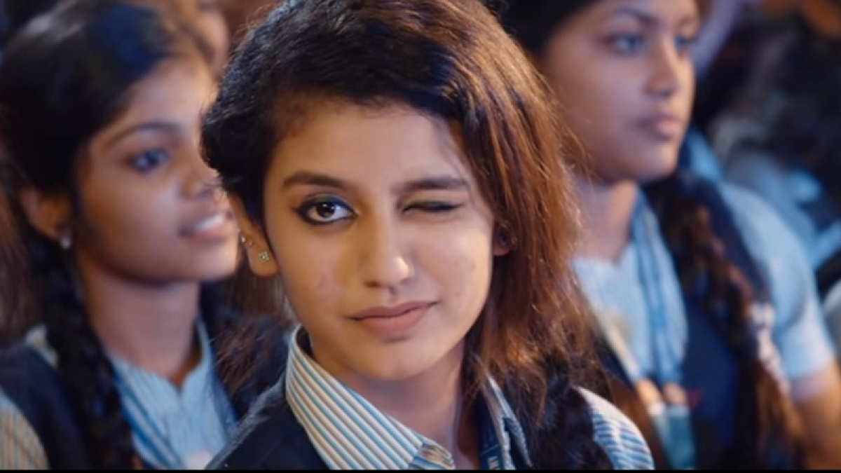 Priya Varrier most searched personality in 2018; Here's how a 'wink' ruled India and Google