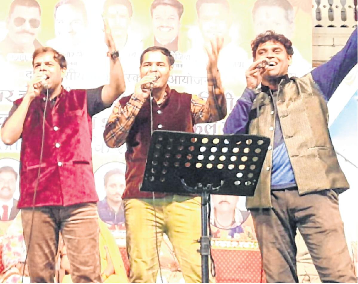 Ujjain: City's multifaceted personality Jwalant Sharma