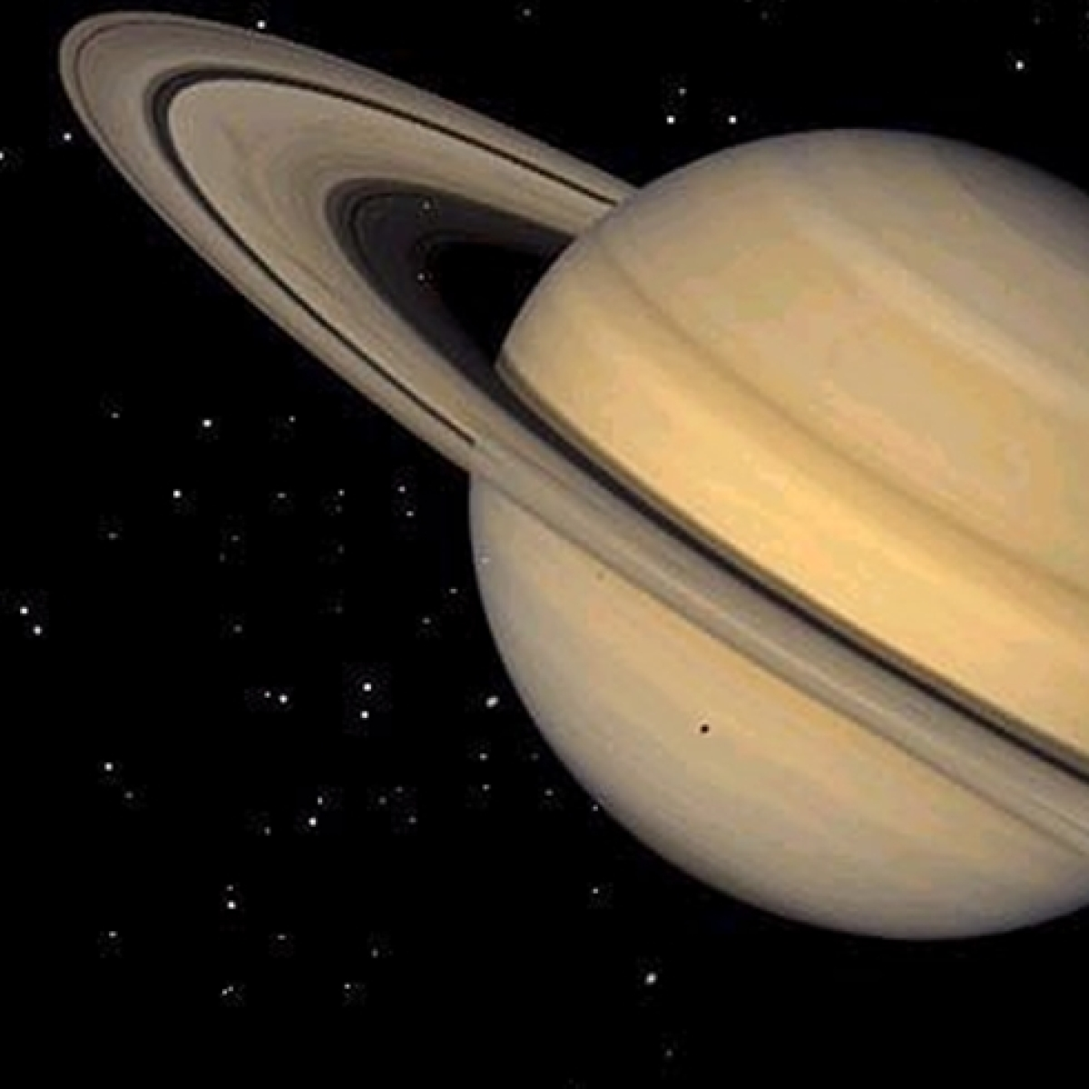 With 82 moons Saturn is the new king of moon