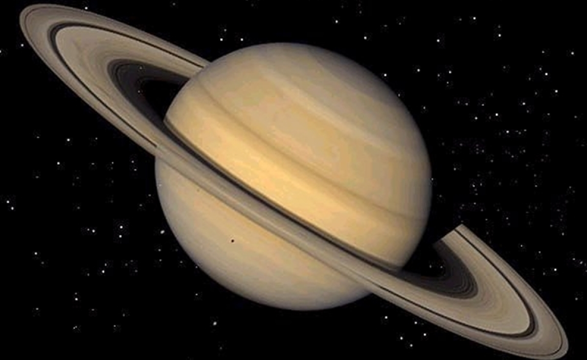 Saturn losing its iconic rings rapidly: NASA
