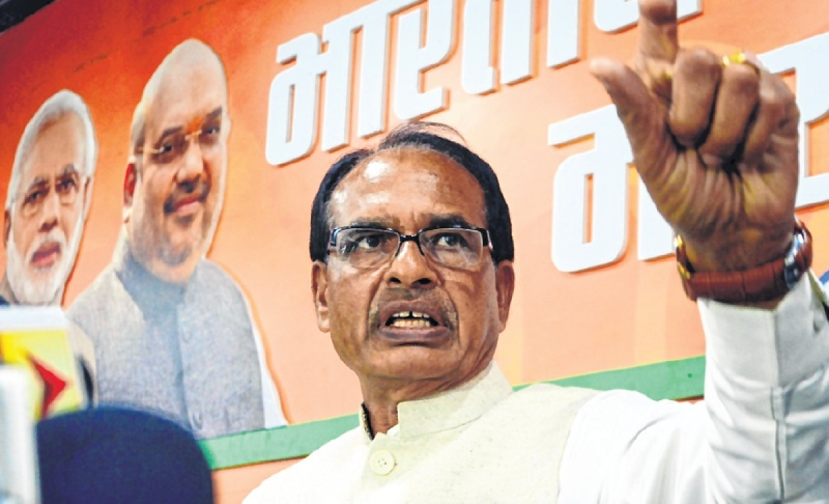Bhopal: Computer Baba is Narmada River Trust chairman