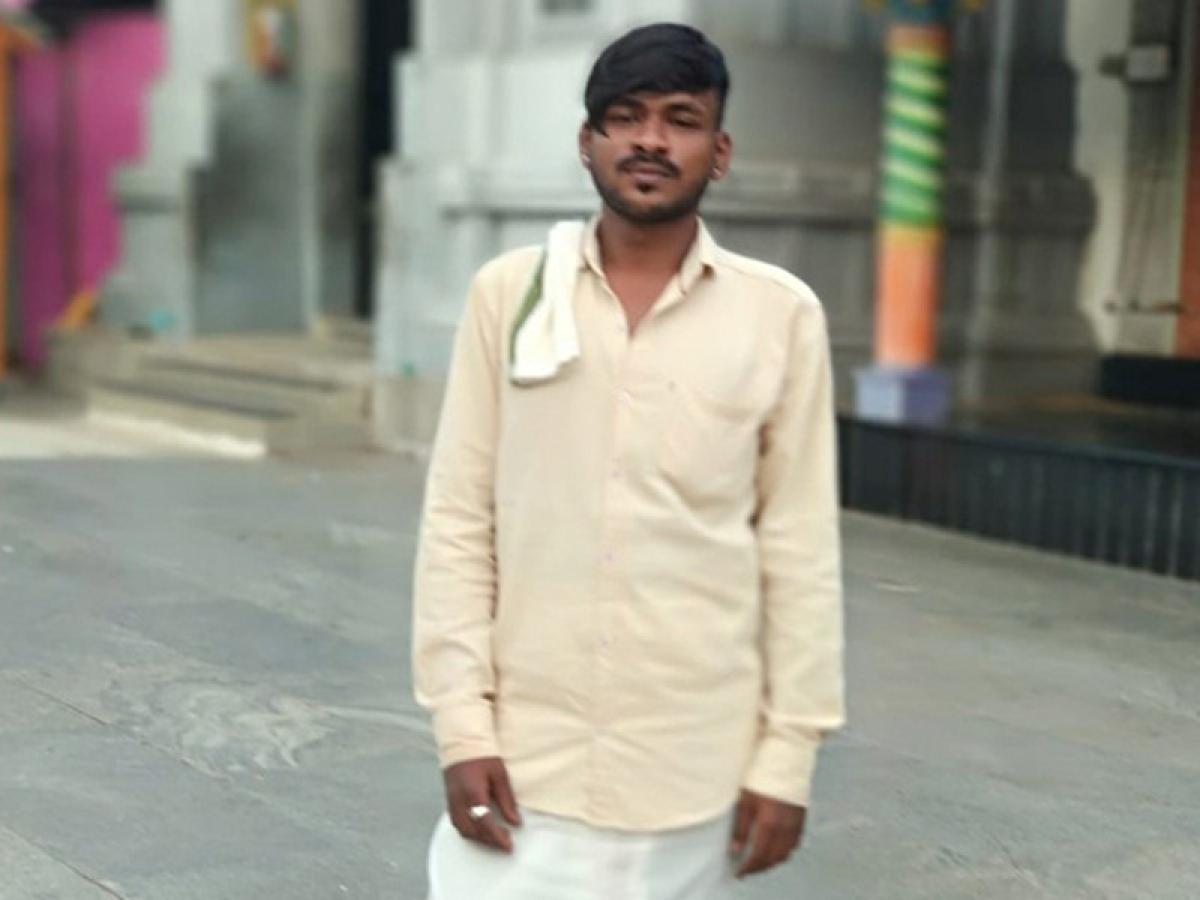 20-year-old Bengaluru man sets mother ablaze for denying him money