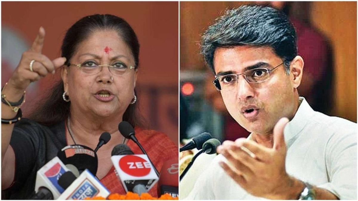 Rajasthan Assembly Elections 2018: Can Congress cash in on anti-incumbency to end Vasundhara's Raj?