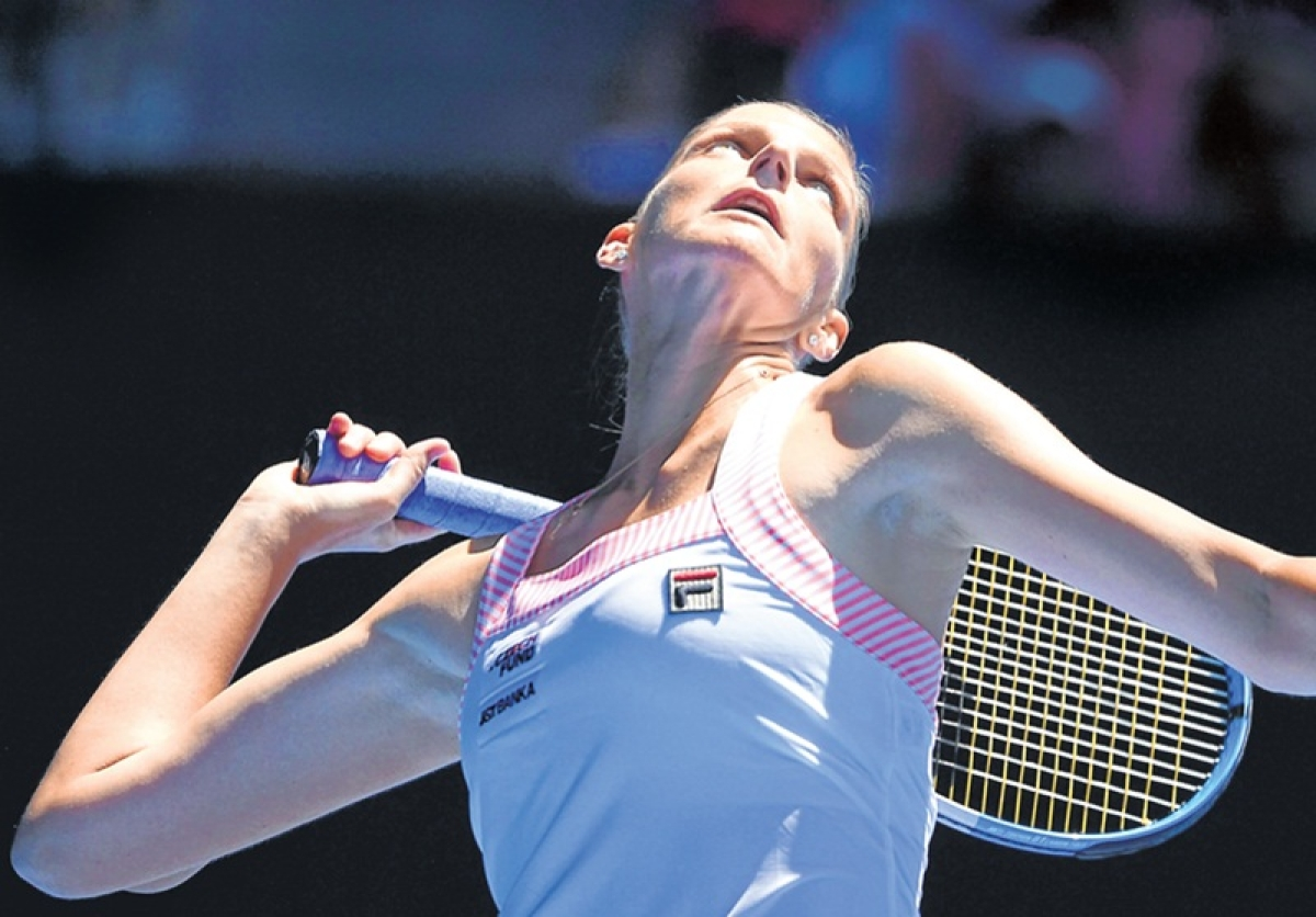 Australian Open: Karolina Pliskova shatters Serena Williams dream, advanced into semi final