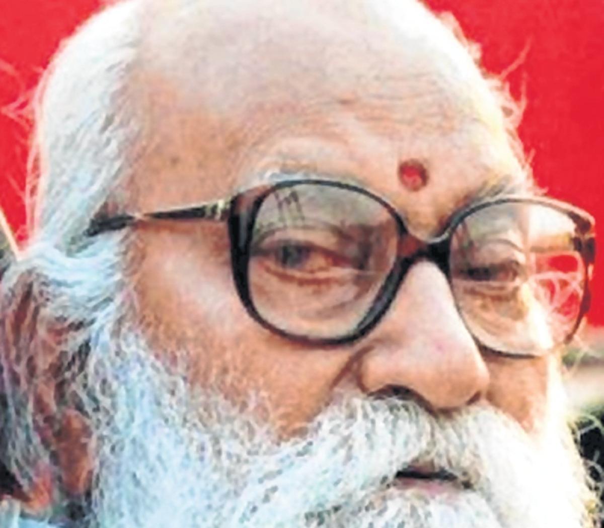 Nanaji Deshmukh to be posthumously honoured with Bharat Ratna today; who was he?