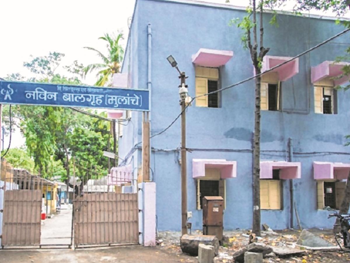 Bombay High Court raps CM Devendra Fadnavis , as observation home staff yet to get salaries