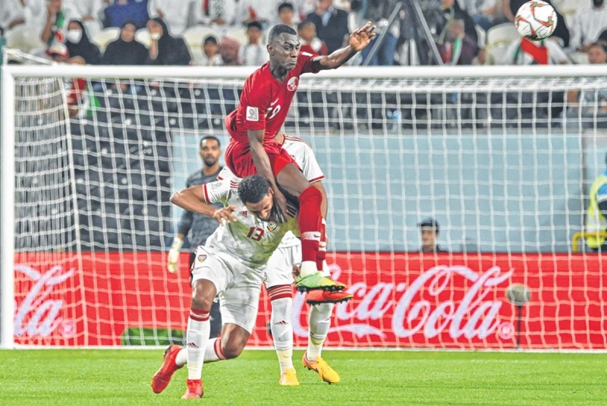 AFC Asian Cup UAE 2019: It's Qatar versus Japan Finale