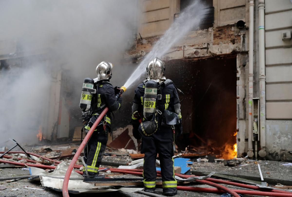 11 dead, over 30 injured in Iranian wedding gas blast