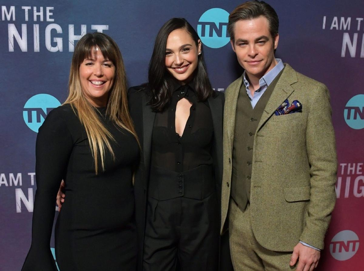 Director Patty Jenkins reveals plot details for 'Wonder Woman 3'