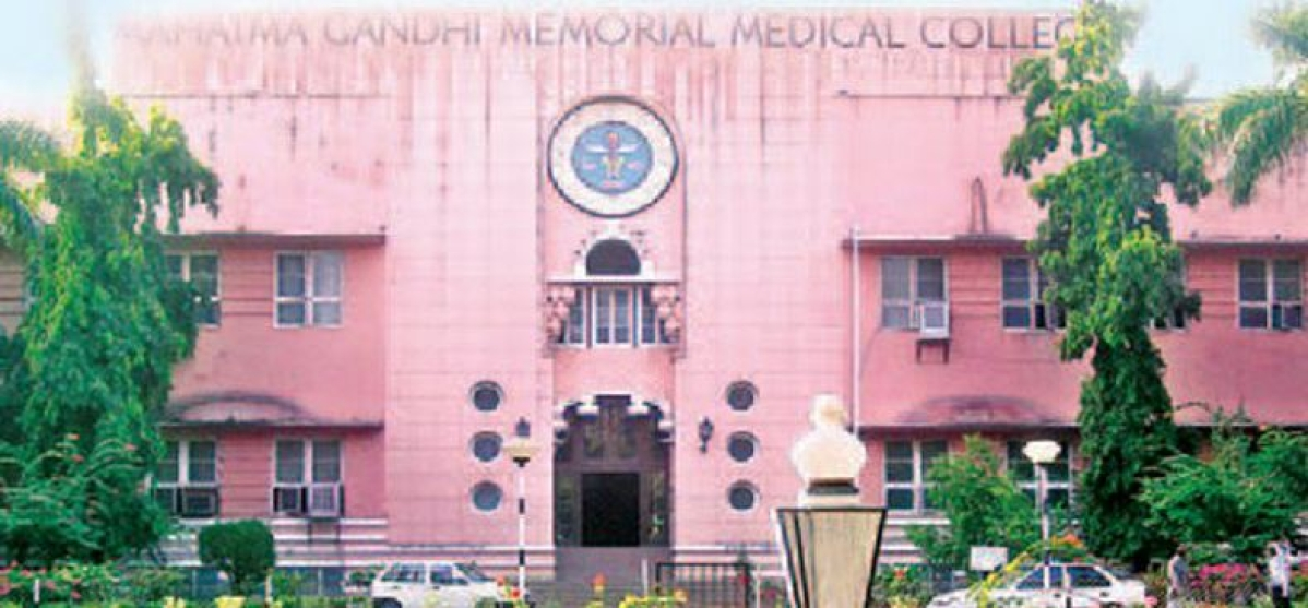 Indore: MRTB hospital to be handed over to MGM Medical College