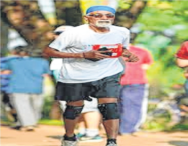 Mumbai Marathon 2019: Favourites aim for a repeat, champions of last year sound optimistic after training harder