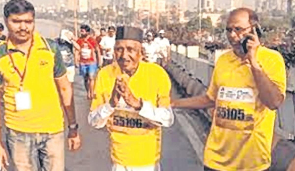 Oldest runner won't participate this year, alleges mismanagement