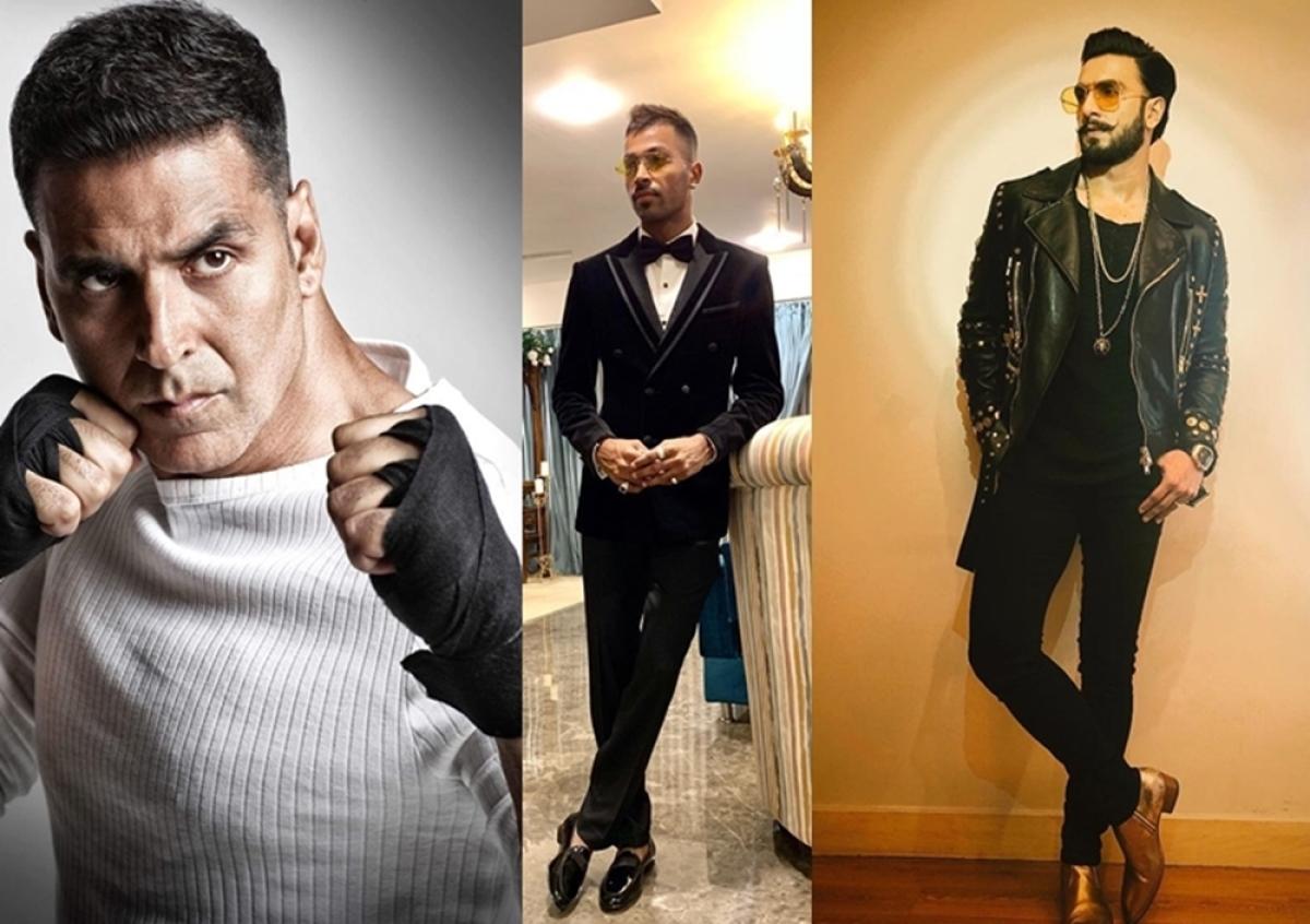 Move over Hardik Pandya, 8 Bollywood celebs as sexist as the cricketer