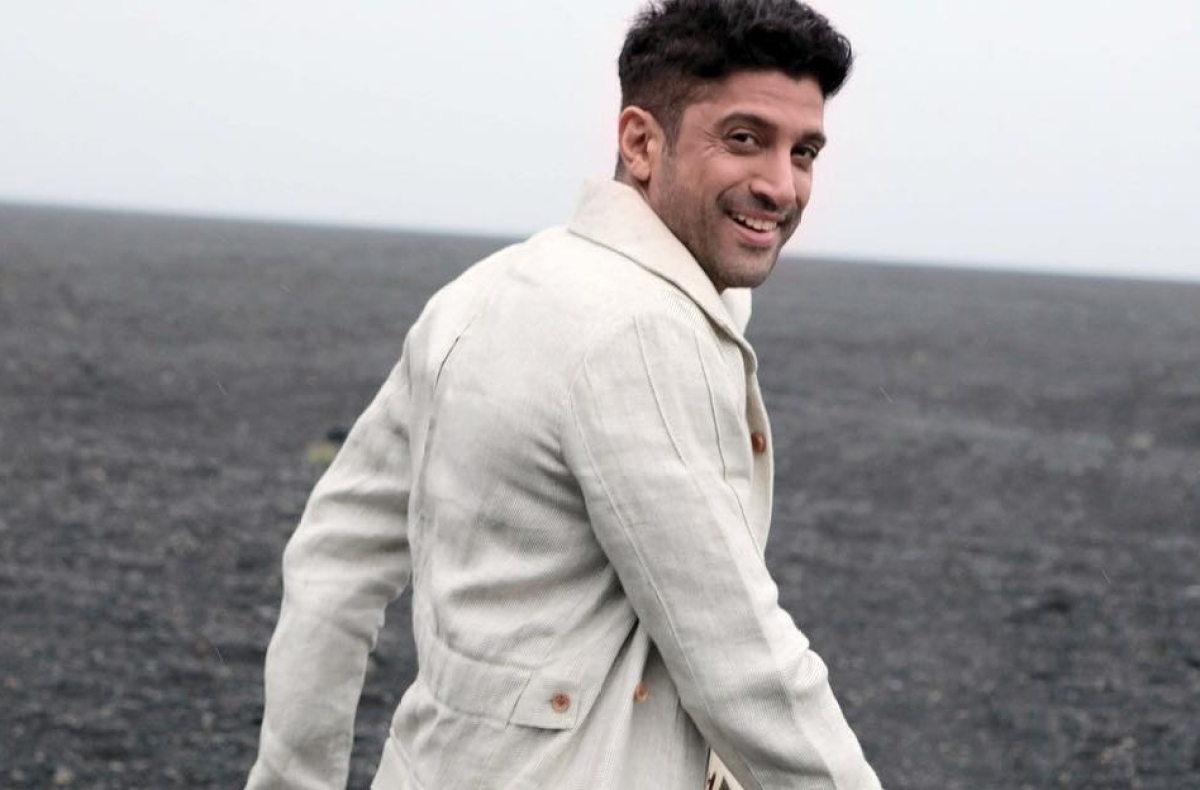 After 'Don', Farhan Akhtar to collaborate with Shah Rukh Khan again?