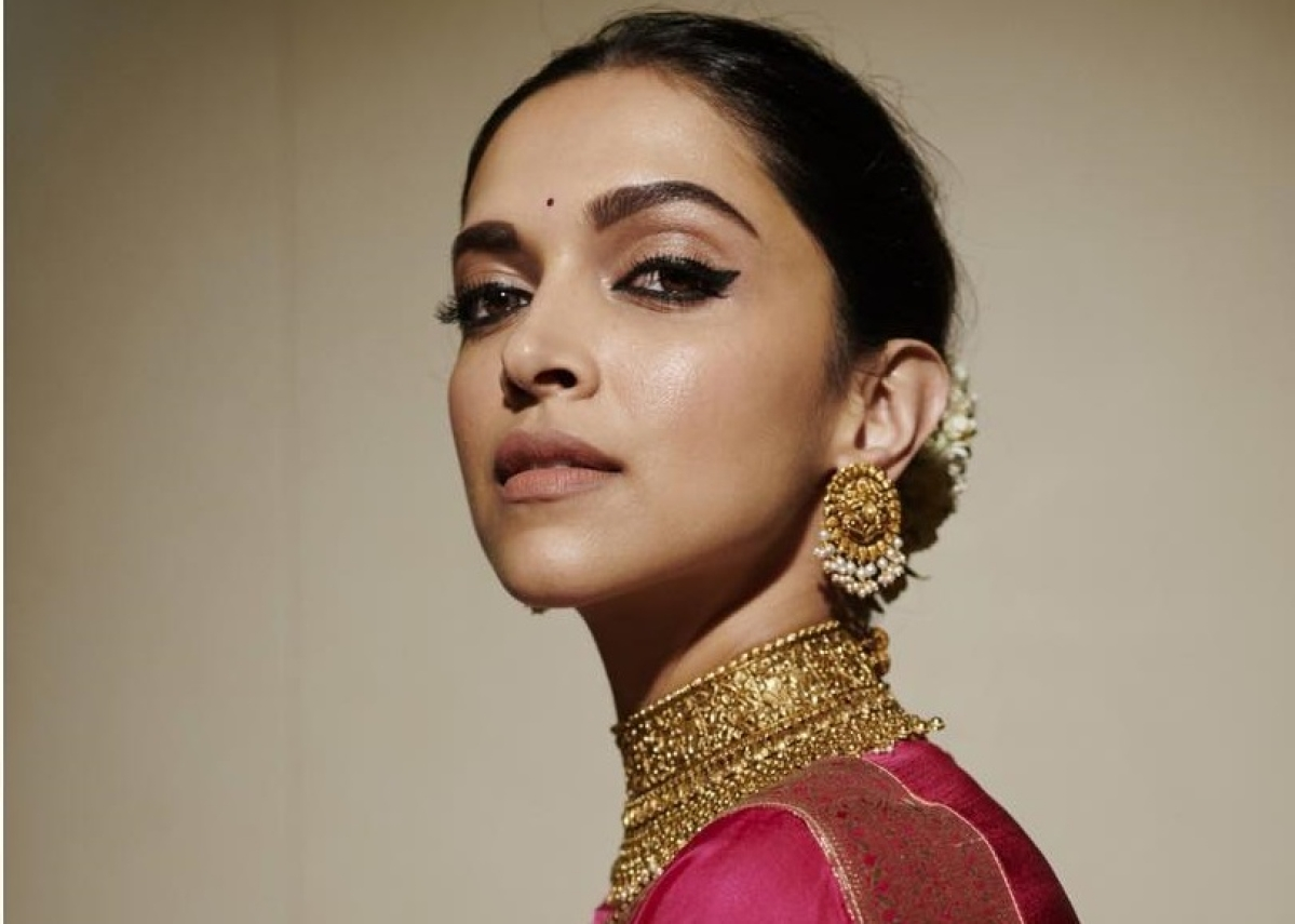 Films led by women are doing much better: Deepika Padukone