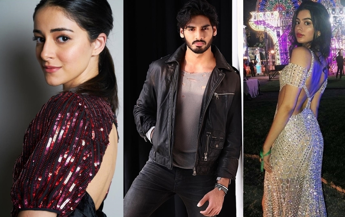 National Youth Day: 15 Bollywood newcomers to look forward to in 2019