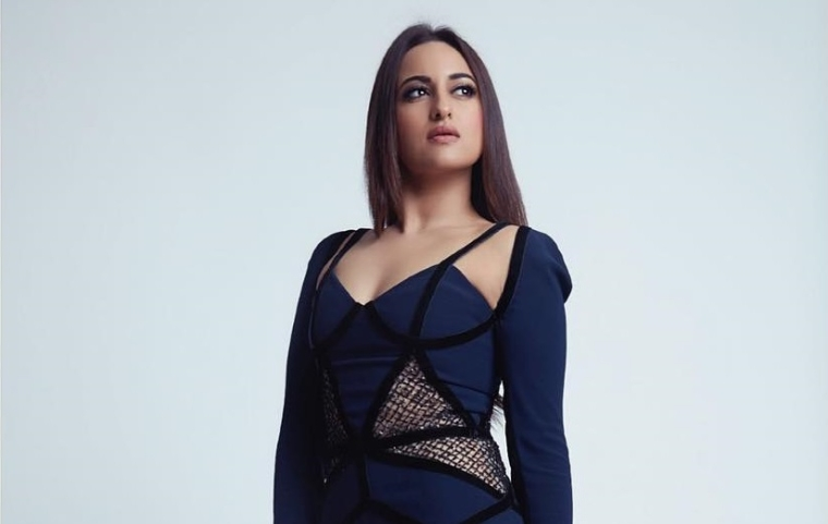Shooting for 'Dabangg 3' is like homecoming for me: Sonakshi Sinha