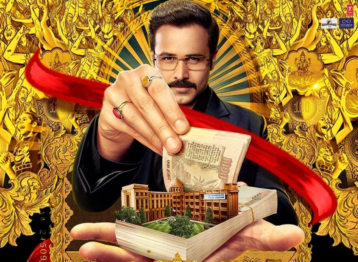 Why Cheat India Movie Review:Emraan Hashmi starrer is a stinging slap on educational policies
