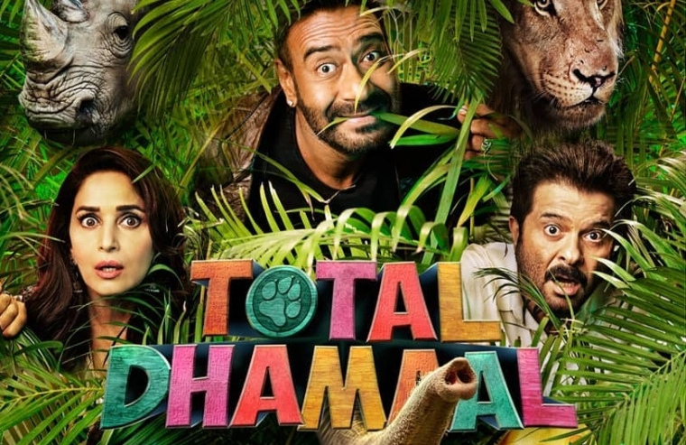 Ajay Devgn's 'Total Dhamaal' full movie leaked online; can affect film's box office collection