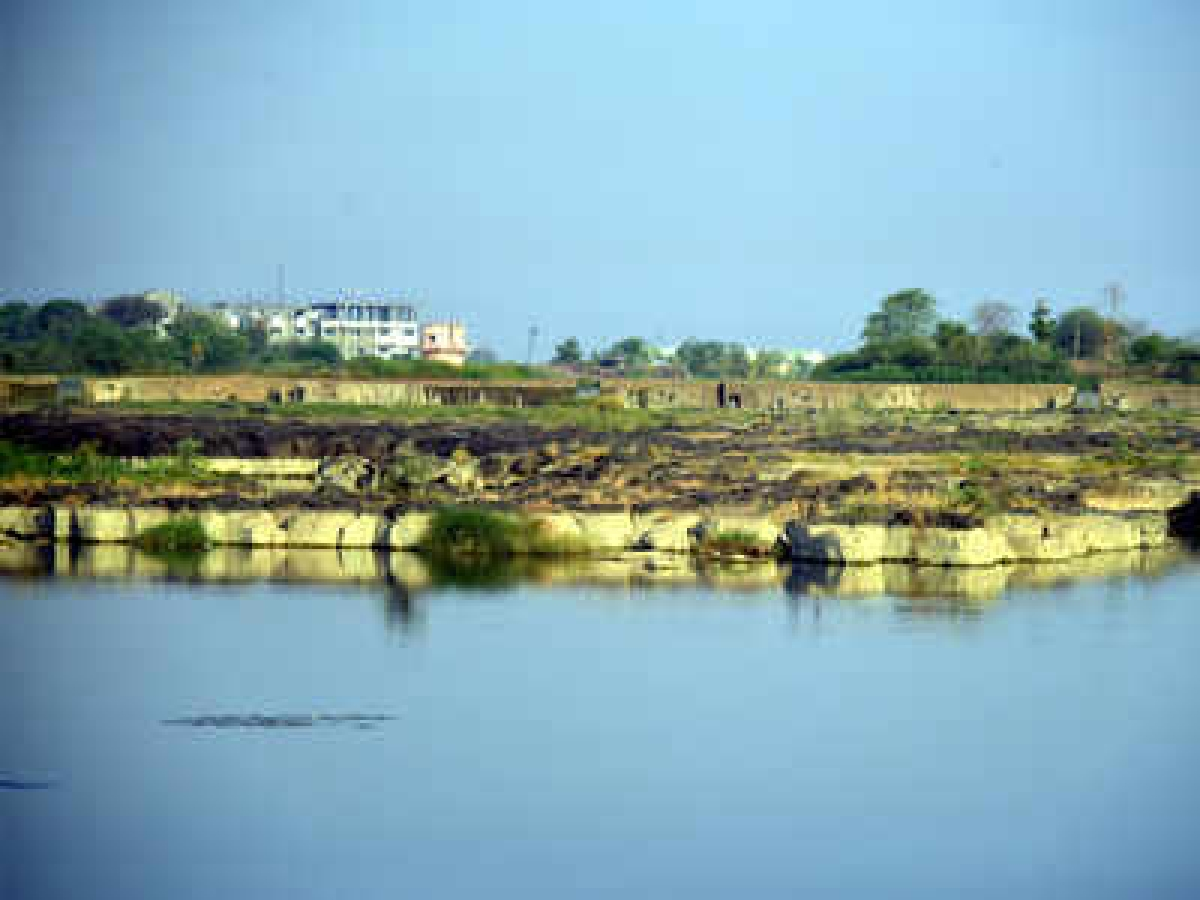 Indore: Kanh purification to be done with NGOs