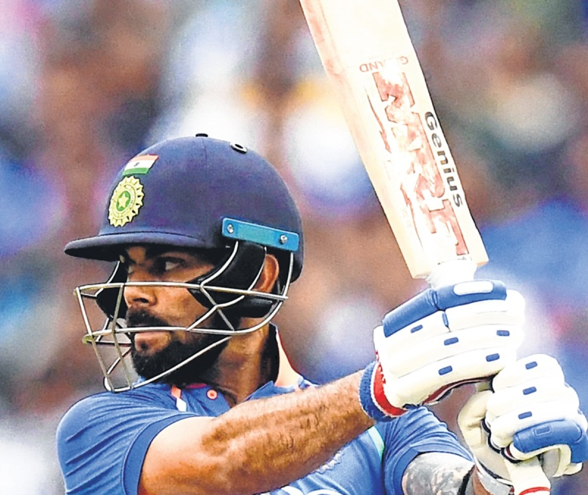 'Kohli is greatest in ODI history' says Michael Clark