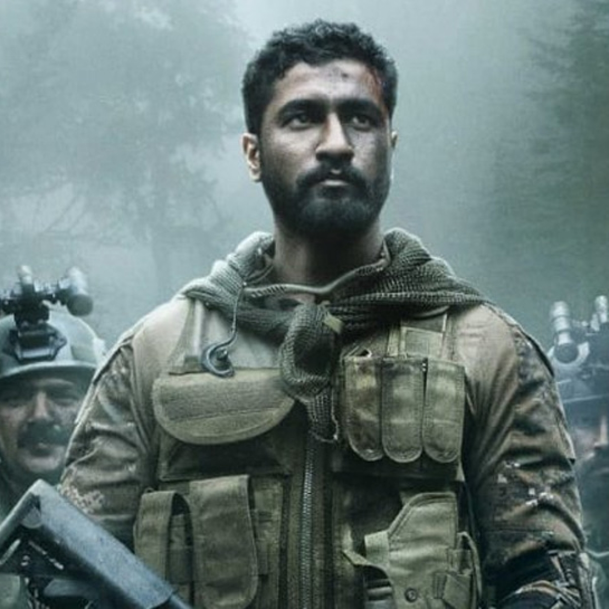 'Uri: The Surgical Strike' to re-release in theatres on Republic Day 2021